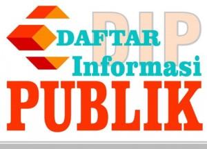 DAFTAR INFORMASI PUBLIK